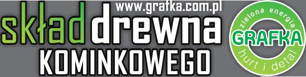 Drewno kominkowe Grodzisk Mazowiecki